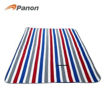 攀能防潮野餐垫 便携可折叠 PN8152