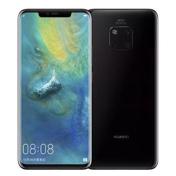 HUAWEI Mate 20 Pro 手机 (屏下指纹) 8GB+128GB