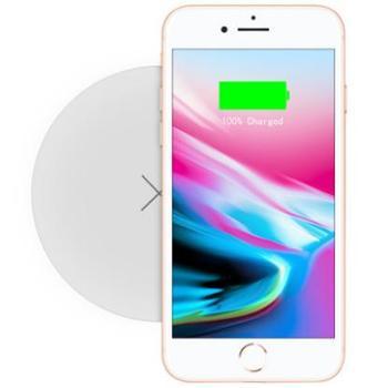 momax摩米士元气X无线充电器iPhone8x快充qi三星noteS8Qc充电器座