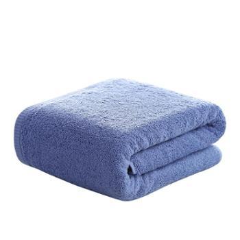洁丽雅棉成人浴巾1条