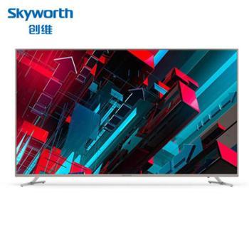 Skyworth/创维55G355英寸4K超高清HDR智能WiFi网络平板电视