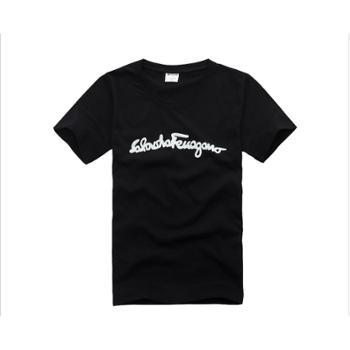 夏季棉男装短袖T恤