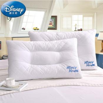 Disney/迪士尼成人决明子养生枕头 枕芯