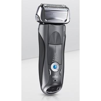 博朗剃须刀7系电动充电式7865cc全身水洗刮胡刀往复式男士胡须刀