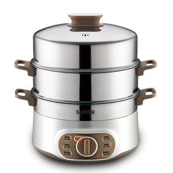 苏泊尔蒸锅