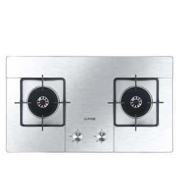 苏泊尔QS505燃气灶煤气灶双灶嵌入式天然气灶液化气炉灶台式家用