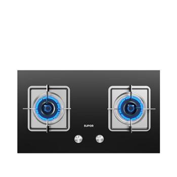 苏泊尔P10燃气灶双灶头煤气灶双灶家用炉灶天然气灶液化气灶台式