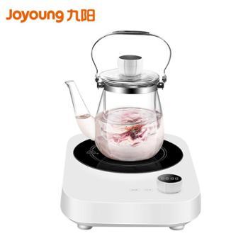 九阳电陶炉净琉璃养生壶家用多功能煮茶器办公室小型迷你电茶炉