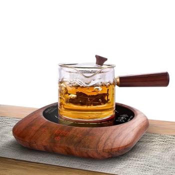 康佳电茶炉电陶炉铁壶煮茶器蒸汽玻璃全自动泡茶电磁炉功夫茶套装
