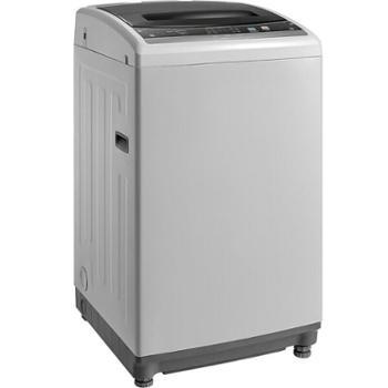 【陕西晟木电子】Midea/美的 MB55V30 5.5公斤迷你小全自动波轮洗衣机 1-3人家用