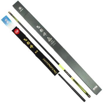 GW/光威 飞影峰28调碳素台钓竿3.6 4.5 5.4 6.3 7.2米手竿钓鱼竿