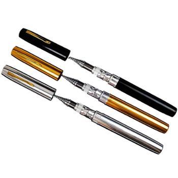 GW/光威 2.1米迷你钢笔钓鱼竿套装便携式超短海杆抛竿套装