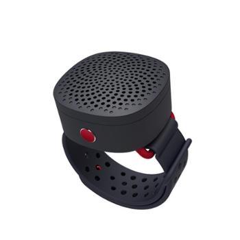 ManlnWhite 手腕迷你蓝牙音箱桌面户外运动跑步便携音响重低音炮