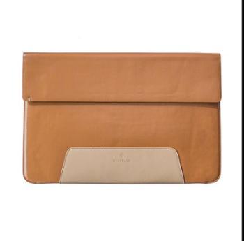 ROLLPARK 苹果笔记本air13寸电脑包Macbook内胆包pro保护套15皮套