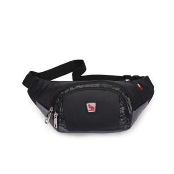 爱华仕 腰包OCY5277黑色