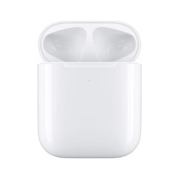 苹果AirPods 专用无线充电盒