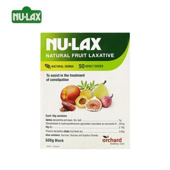 Nu-lax乐康膏500g果蔬膏植物萃取润肠清肠清宿便呵护肠胃澳洲进口2020年9月到期