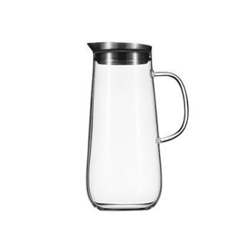 网易严选高硼硅玻璃凉水壶