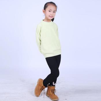 内蒙善融周周惠牧都绒语新款男女童装G1706-1