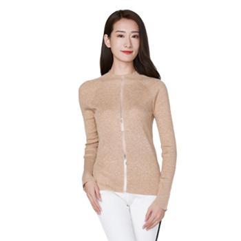 牧都绒语新款女士打底衫GCW5041-46