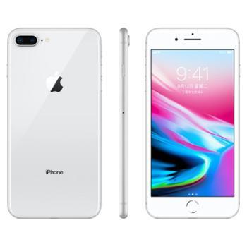 Apple苹果iphone8Plus全网通电信移动联通4G手机
