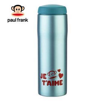 大嘴猴/Paul Frank 304奥氏不锈钢真空保温杯 PFC205-500 颜色随机发