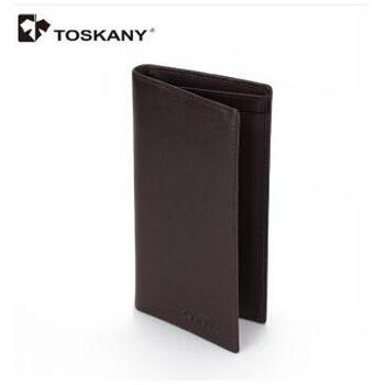 TOSKANY托斯卡尼新款男士钱包卡包 TL66296