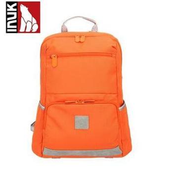 INUK IKB12916127043 基律纳KirunaI图腾背包 19L 烈焰橘