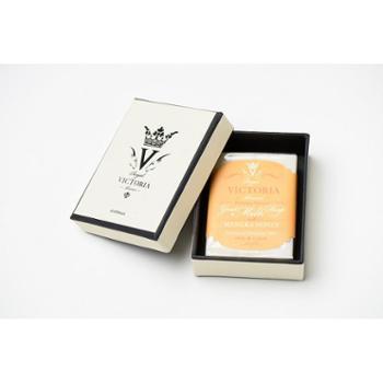 【澳洲原装进口】RoyalVictoria皇家维多利亚山羊奶孕妇婴儿可用麦卢卡羊奶皂100g