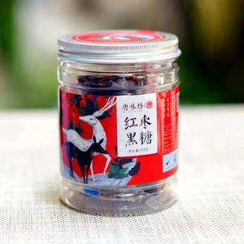 唐味坊红枣黑糖罐装