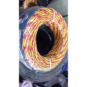 翠微RVS电线电缆规格2X0.75