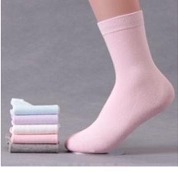 【鞍山馆】迈尼森女袜一双