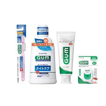 G·U·M 牙周健康套装