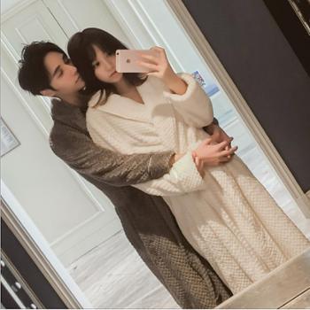 【部分包邮】睡袍女冬季情侣加厚加长款法兰绒睡衣浴衣浴袍男士珊瑚绒家居服