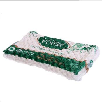 泰国进口保健乳胶枕狼牙款枕头芯