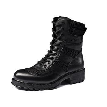 AEHV特勤作战靴机车靴皮靴特种作战靴户外靴511-8