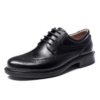 AEHV商务男鞋 皮鞋 正装鞋 0167-2