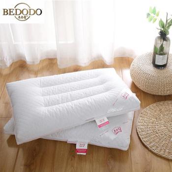 冬冬宝纯荞麦枕芯枕头护颈助眠全棉荞麦壳床上用品包邮
