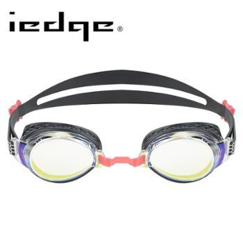 美国巴洛酷达iedge系列近视电镀泳镜VG-958