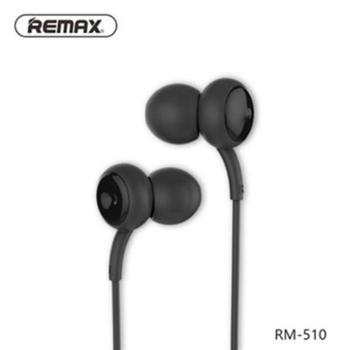 REMAX睿量 线控耳机入耳式带充电仓