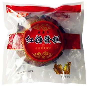 在旗红糖发糕400g粗粮制作传统美食--建行扶贫