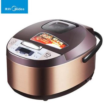 美的电饭煲 Midea/美的FS3073智能电饭煲锅家用预约迷你3l小饭煲 3L 美的电饭煲