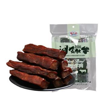 蒙元宽风干牛肉干252克三种口味