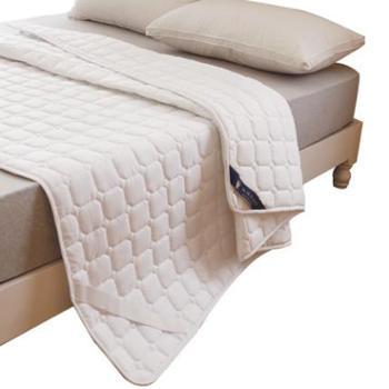 床垫1.8m床褥子双人折叠保护垫子薄学生防滑1.2米单人垫被1.5m床