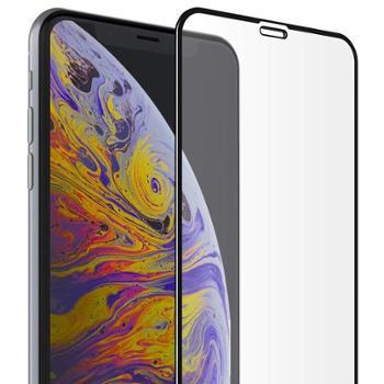 PHIYOO苹果手机钢化膜2张