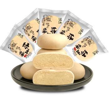 闽南特产 绿豆馅饼1000g