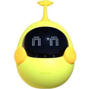 PUDDING布丁迷你豆早教智能机器人英语学习育儿益智玩具机器人启蒙语音对话胎教