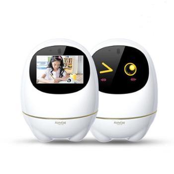 科大讯飞阿尔法大蛋陪伴学习阿尔法大蛋人工智能机器人全程语音交互