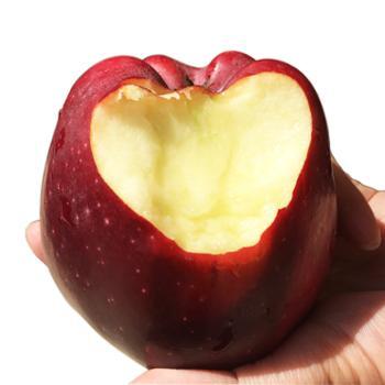 温州营业部甘肃天水花牛苹果带箱约10斤装应季现摘现季水果新鲜当季蛇果