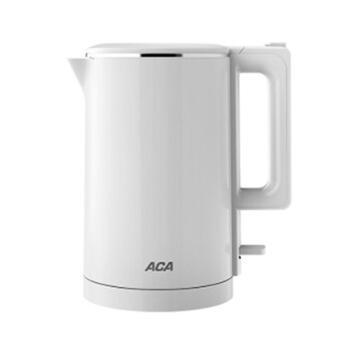 北美电器/ACA双层电热水壶ALY-SH152JA